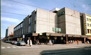 EPA / Olav Tryggvasons gate 28
