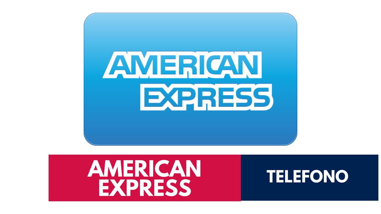 0800 de American Express