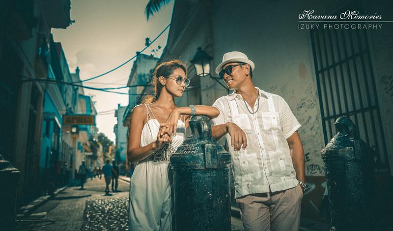 Hyunmo - Havana Memories No more selfies, Travelers snap u…   Flickr