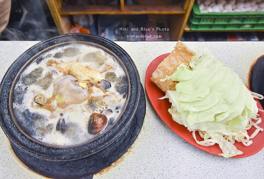台中燒酒雞小火鍋九冠樓13
