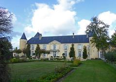 Chateau Suduiraut P1050563 - Photo of Landiras