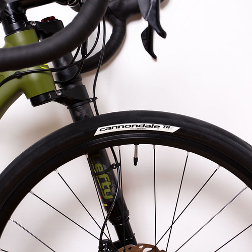 Cannondale / SLATE 105 / Army Green