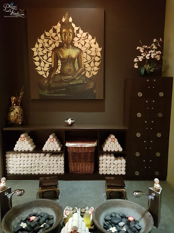 thai odyssey atria foot spa