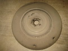 2001-2006 Acura MDX Spare Tire - Lowering, Inflating & Raising - Removal & Replacement