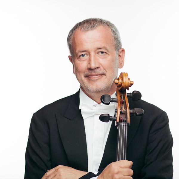 Nikolaus Trieb