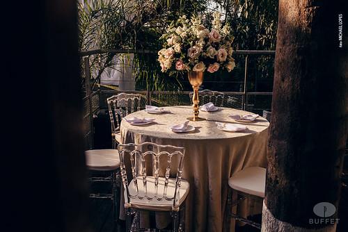 Fotos do evento CASAMENTO MARIANE E GUILHERME em Buffet