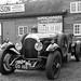 1929 Bentley 3-Litre
