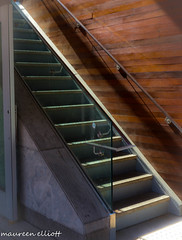 Set Of Stairs