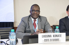WTDC-17 E-Health : ICT for Universal Health Coverage (UHC)