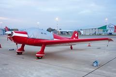 Bolkow 207 HB-UXL