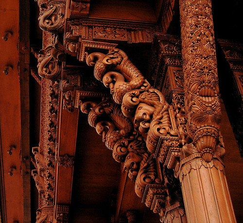 Neasden_Temple_-_Shree_Swaminarayan_Hindu_Mandir_4888044478