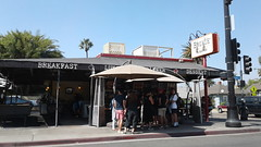 Bruxie (former Dairy Treet ice cream stand from 1949)