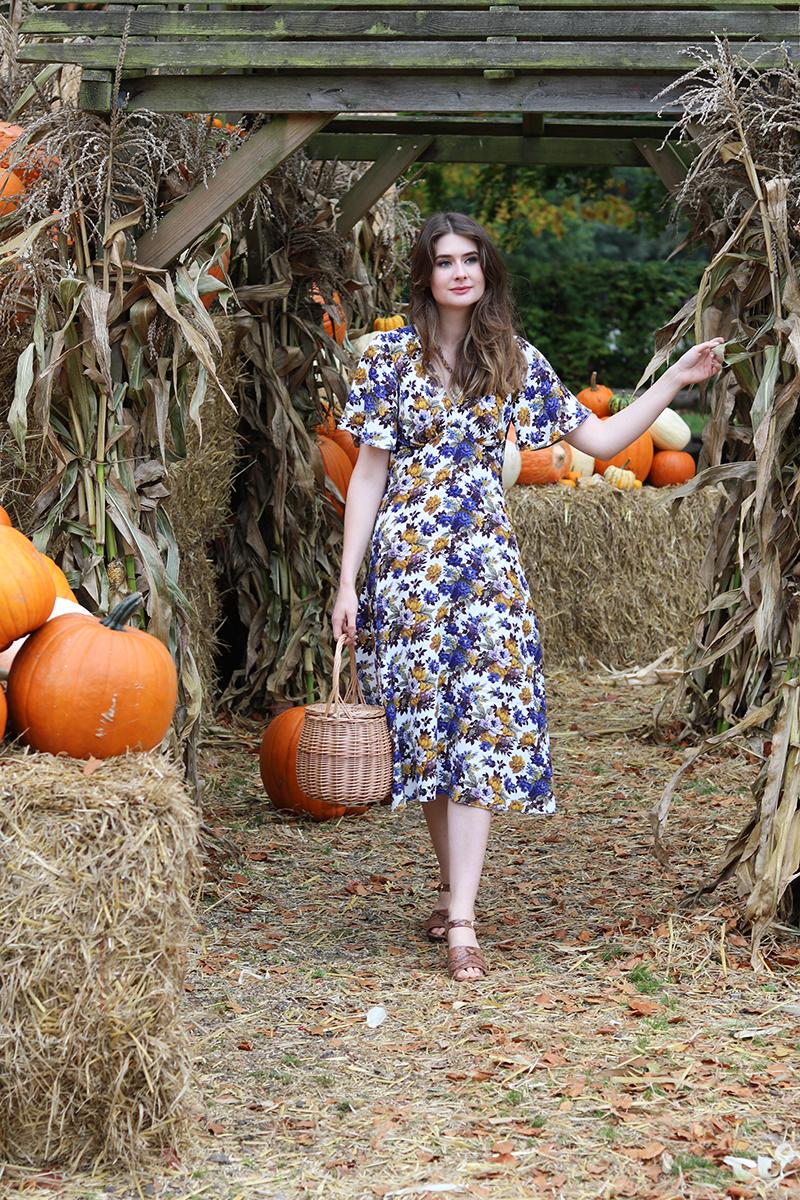 Adora Mehitabel Pumpkin Patch 3