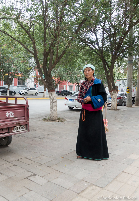 Road to Lhasa-11