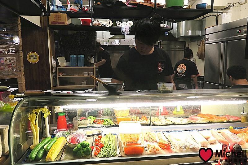後樂園町日式大眾居食屋--江翠店