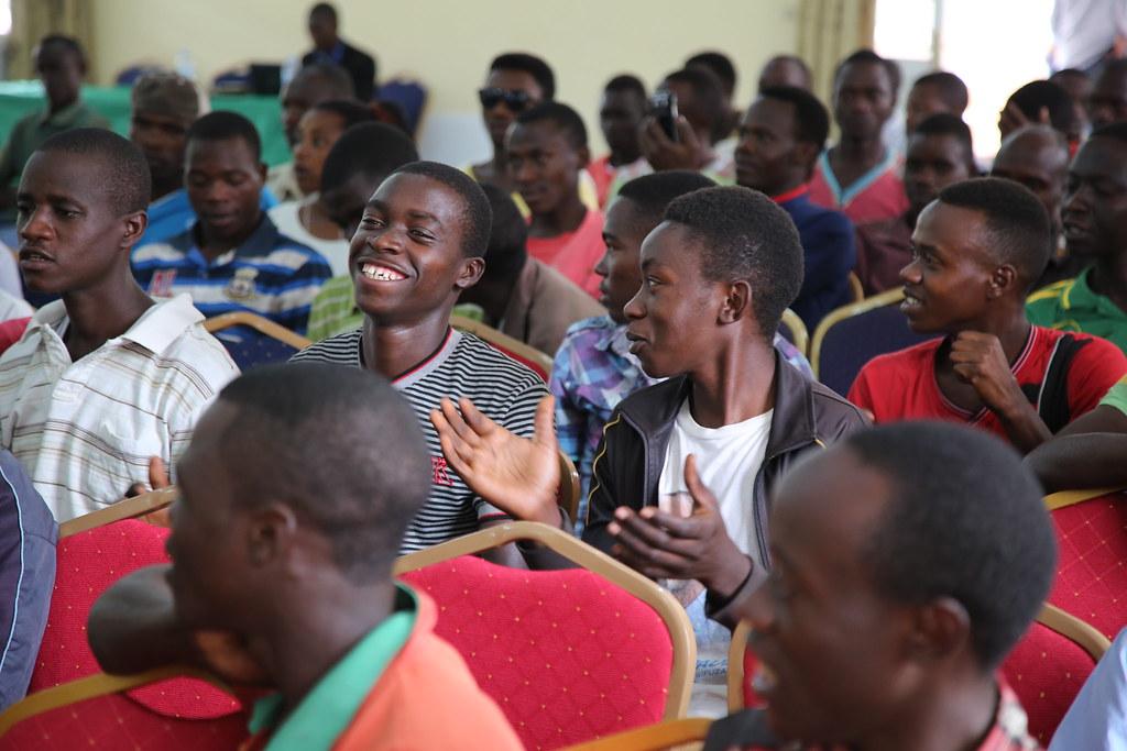 Rwanda Green Fund Sponsored Youth Connekt Awards - Eastern Province