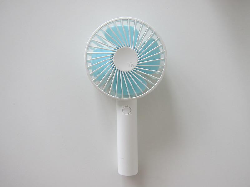 Onan Korea Lumena N9 Fan - Front