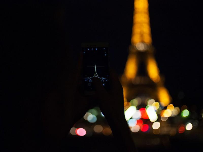 Double Eiffel