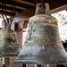 Bells, Mission San Luis Obispo 9/11/17 #missionslo