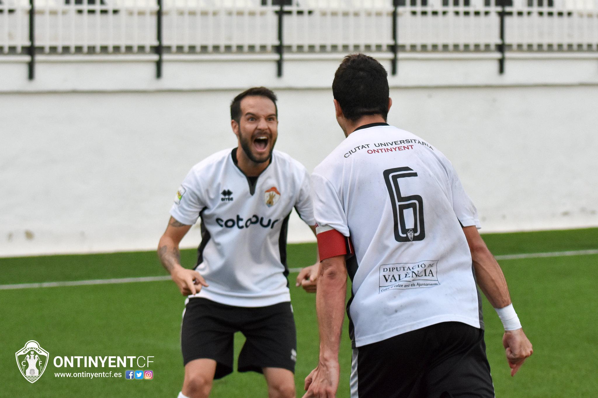 J11 Ontinyent CF (1) - (0) CF Badalona