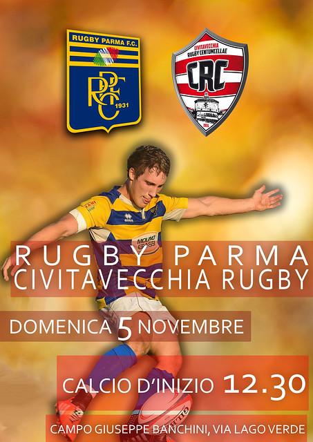 RPFC vs CRC Civitaveccia (Federico Uriati)