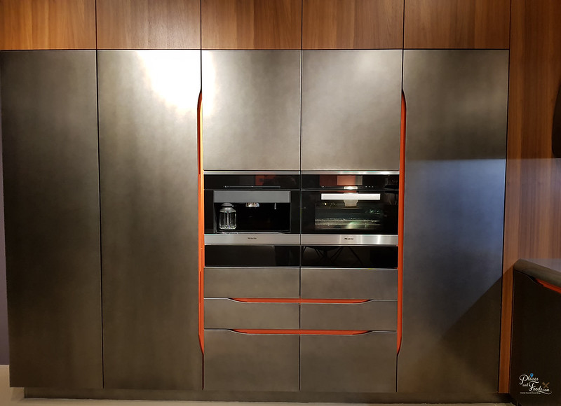 miami kitchen oven