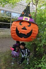 Halloween Spooktacular 2017