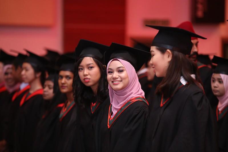 Perdana University 2nd Convocation Ceremony