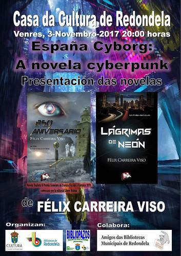 """""""España Cyborg"""""""