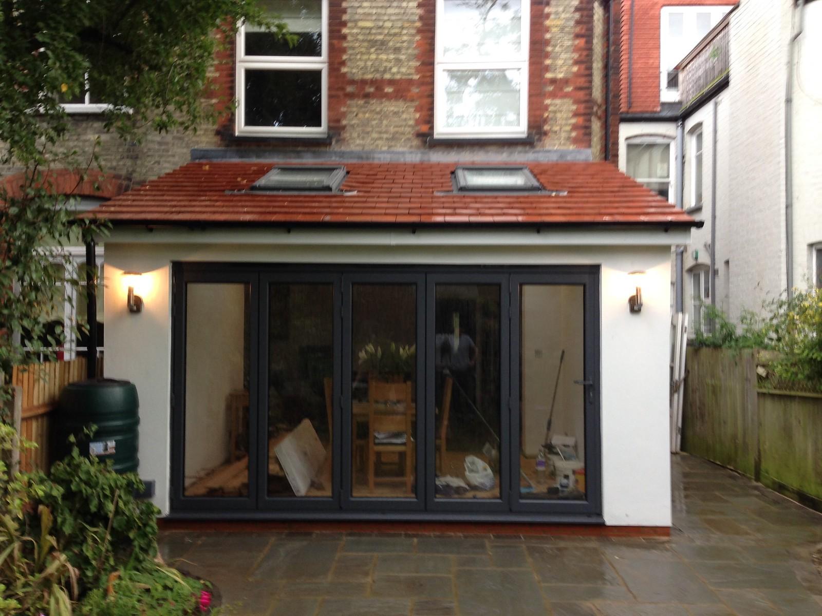 Bi Fold Doors, Northampton, Milton Keynes, Bedford