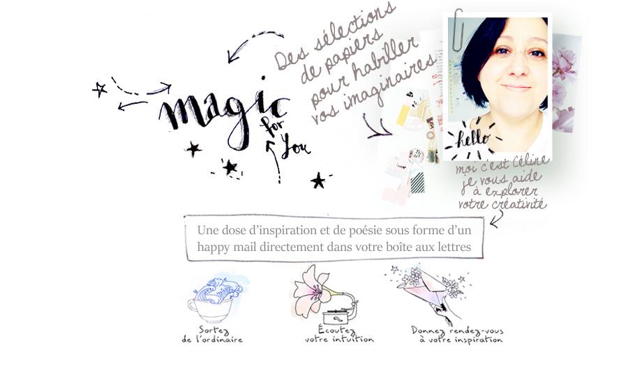 Boheme Circus papiers-creation-inspiration-creativity