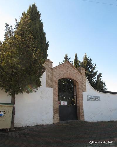 Cementerio de Dílar