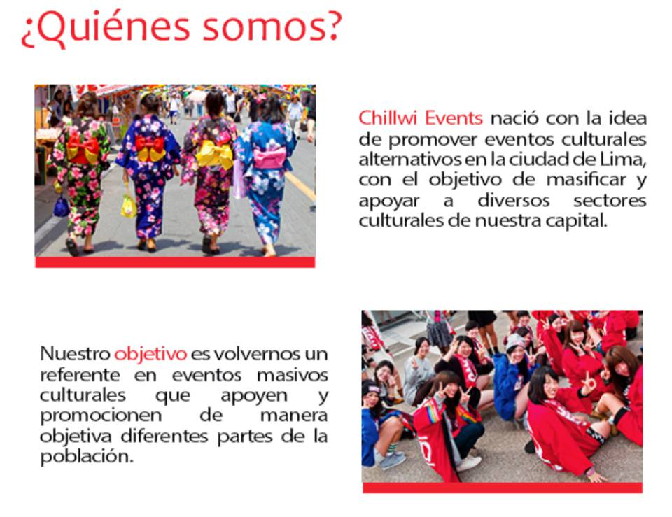 Japonísimo | La nueva feria de carácter japonés en Lima