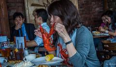 2017 - Boston - NO Name Restaurant