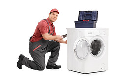 Frigidaire Washer Repair in Montreal