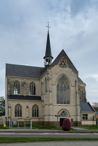 Wiemesmeer, Sint-Jozefkerk.