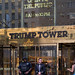 Pak Siang posted a photo:Doorman and police at the entrace of the Trump Tower Building.