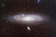 Great Andromeda Galaxy
