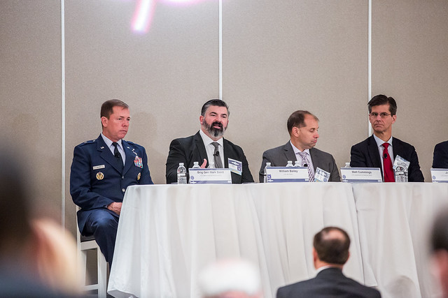 Space: Innovations, Programs & Policies Summit