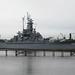 USS Alabama. Mobile. 08-11-16