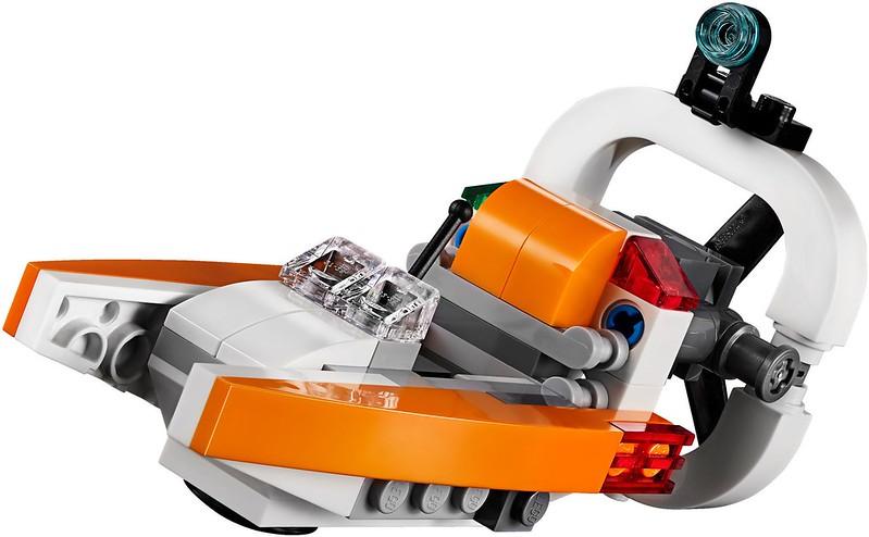 Drone Explorer (31071)