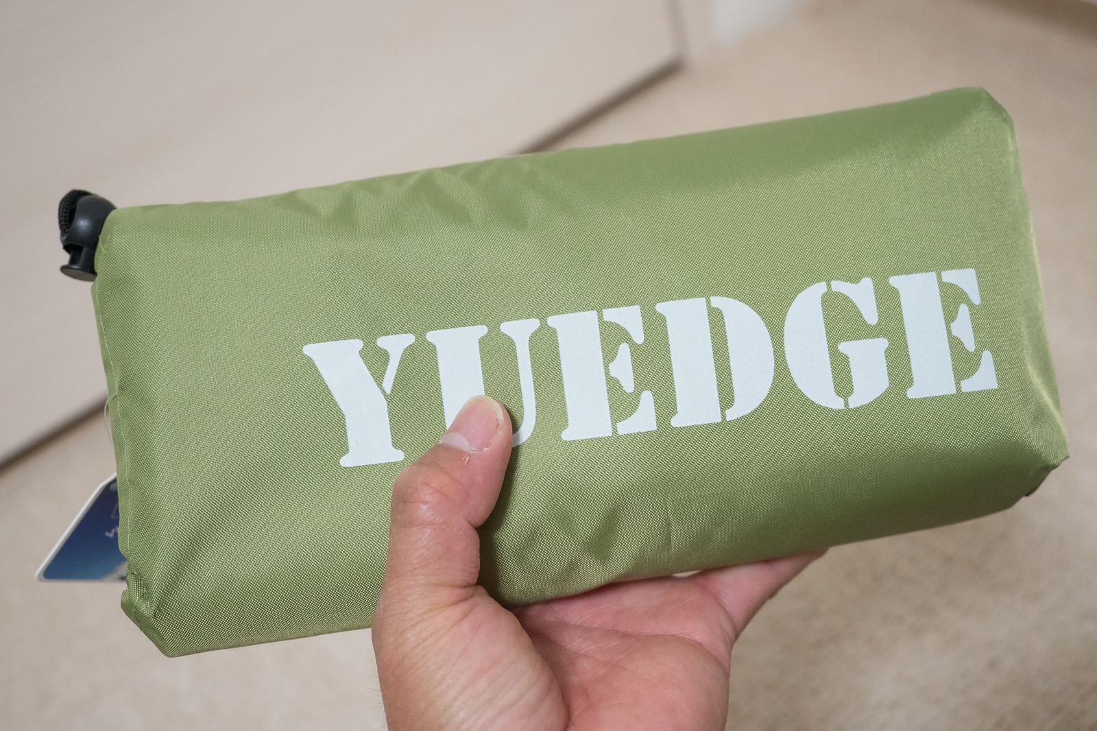 YUEDGE-4