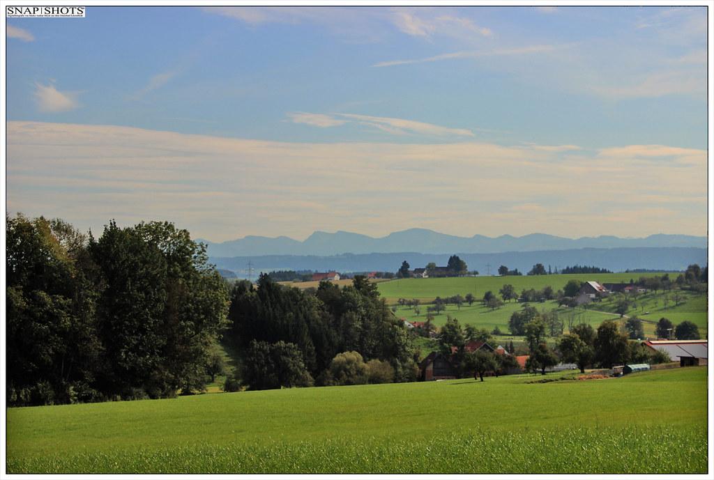 Ravensburg im Westallgäu
