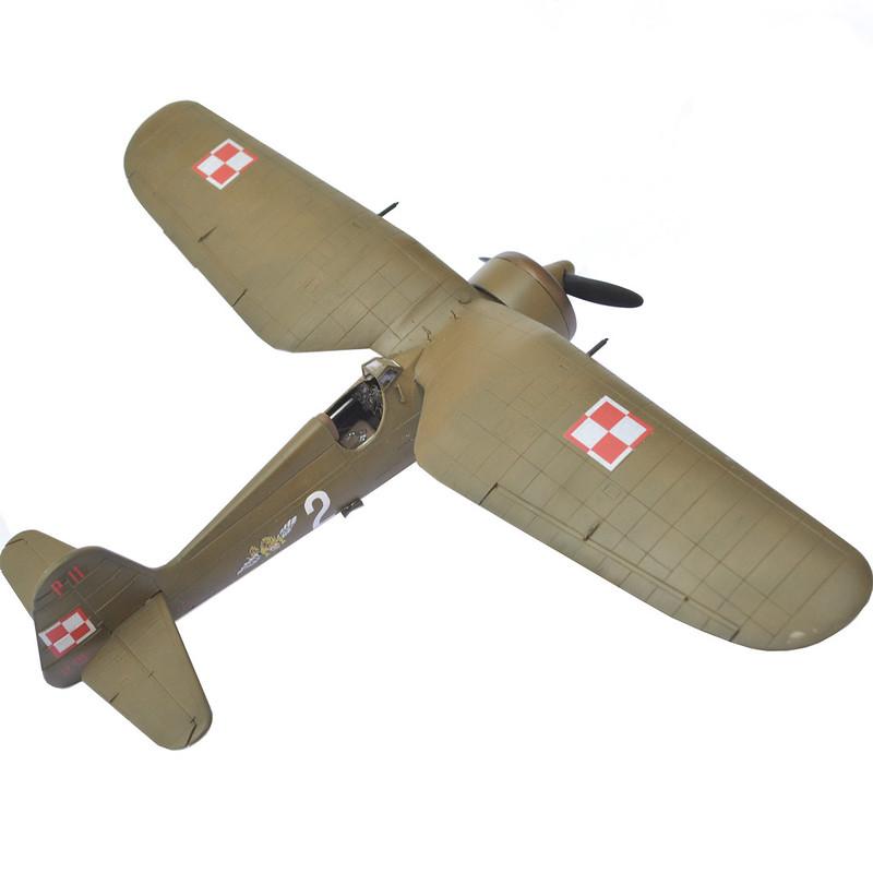 PZL P.11 02 c