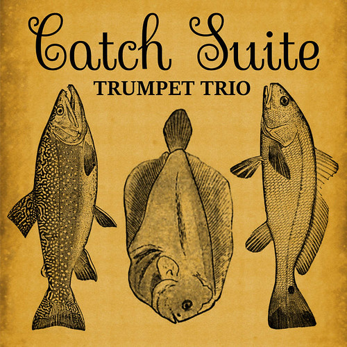 Catch Suite Cover