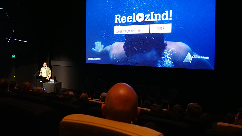 ReelOzInd! Australia Indonesia Short Film Festival Premieres