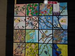 47 Klonda Holt & Rammbling River Art Quilters