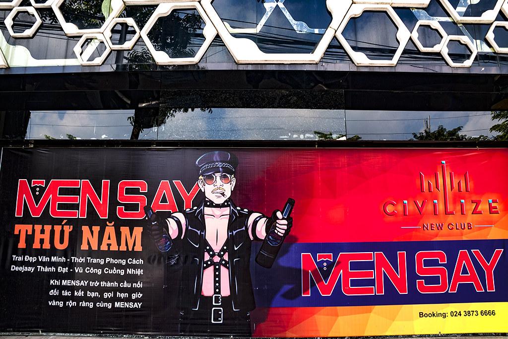 MENSAY--Hanoi
