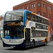 Stagecoach 15905 PE13LSK Talbot Square, Blackpool 12 September 2017