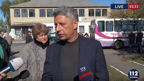 """Юрій Бойко: """"Так звана «пенсійна реформа» – це грубий нецивілізований шантаж. Ми голосували проти неї"""""""